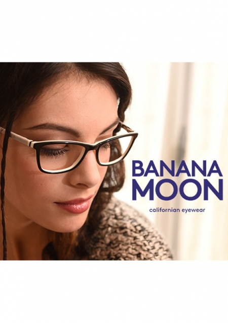 Banana Moon Optique